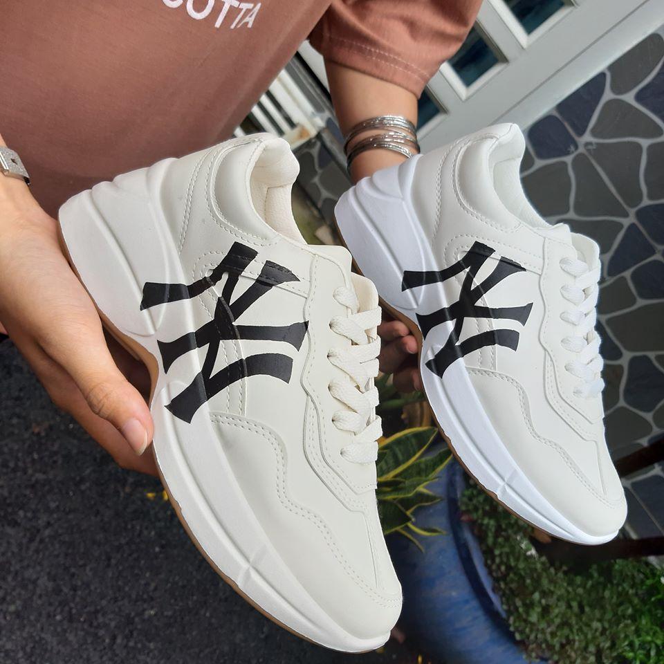 giày thể thao thời trang ny