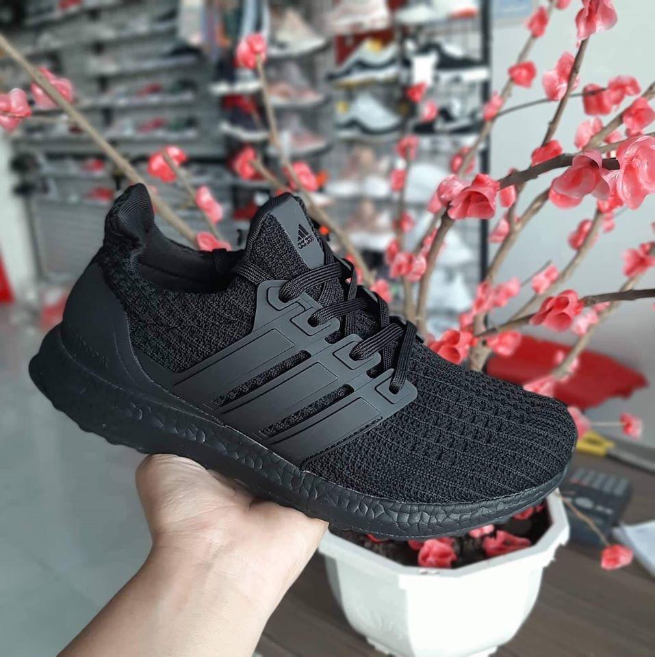 giày thể thao adidas ultraboost full đen