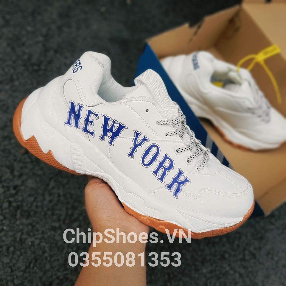giày thể thao mlb newyork