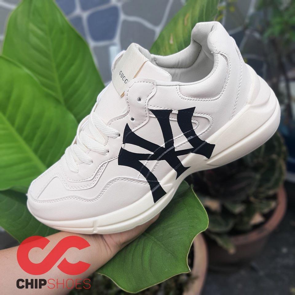giày thể thao gucci