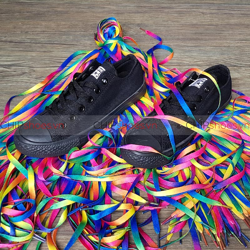 Giày Converse Classic AllBlack