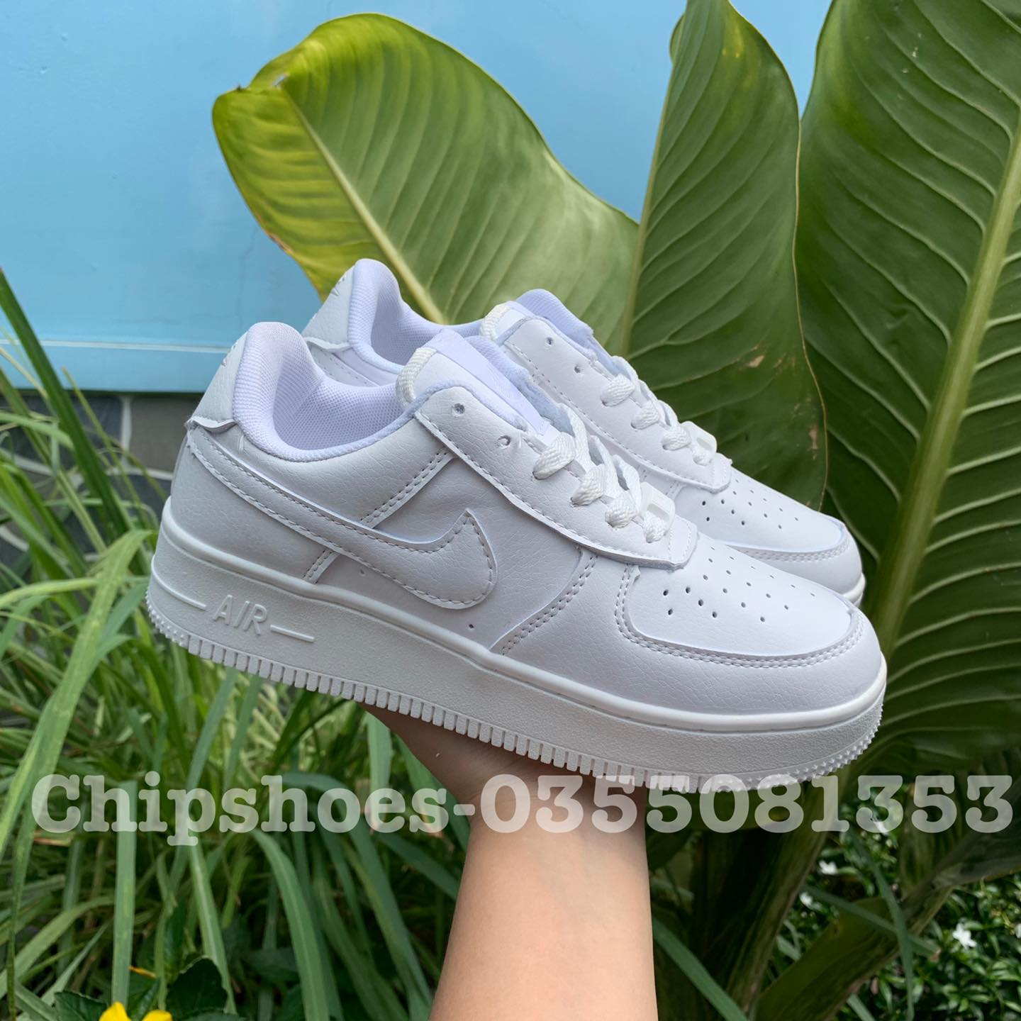 giày thể thao nike air for 1